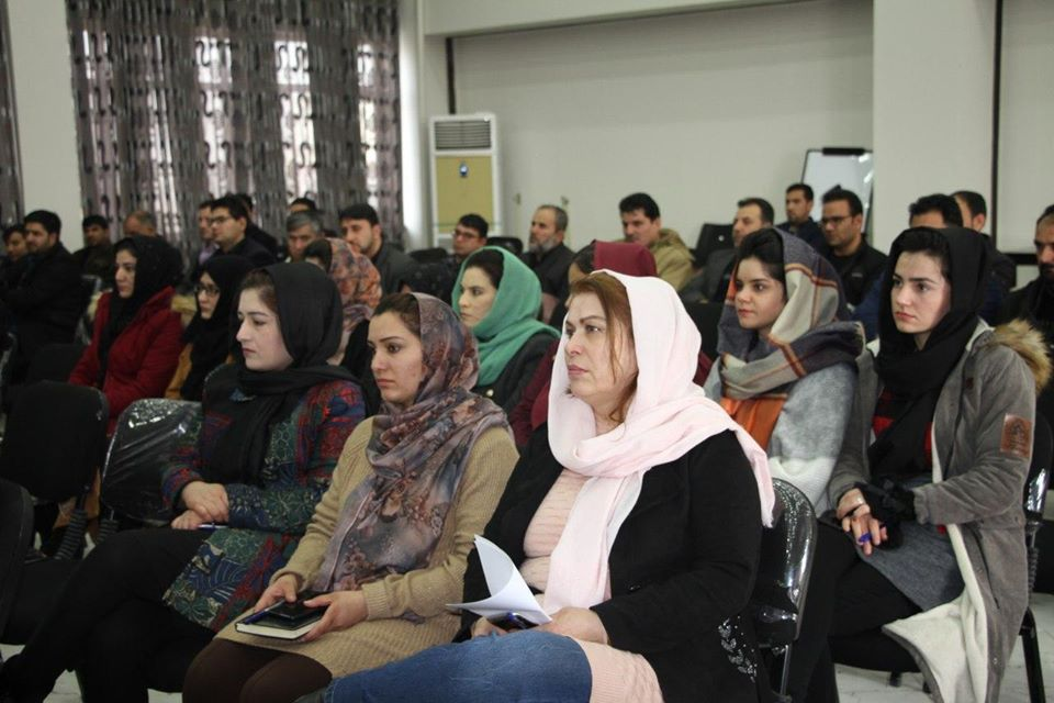 Conduct of Public awareness workshop on Violence Prevention Law against Women and Children: