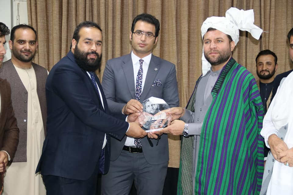 SMPA Minister meets Tribal Elders and Youths