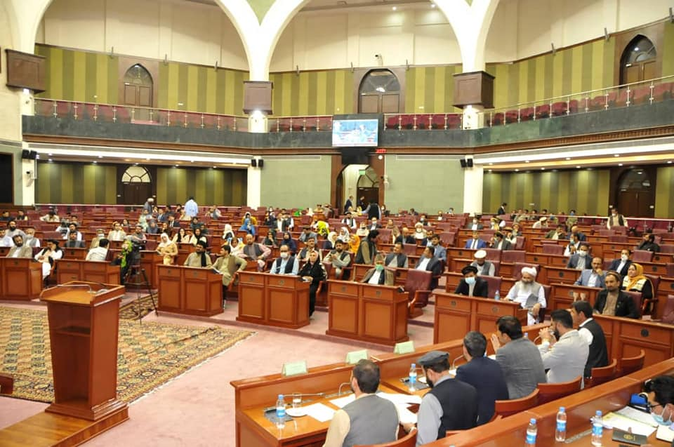 National Budget Amendment Draft is approved