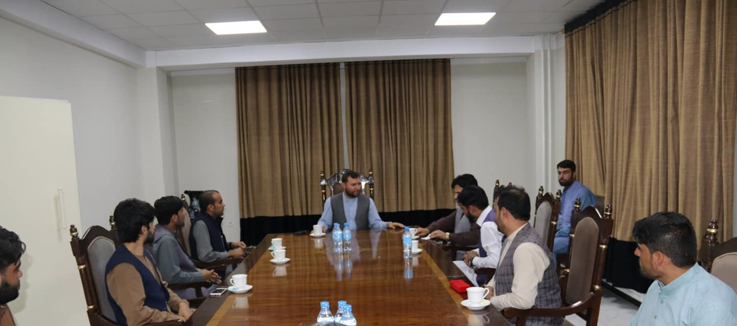 Emphasis on Role of Youth in Strengthening the Government