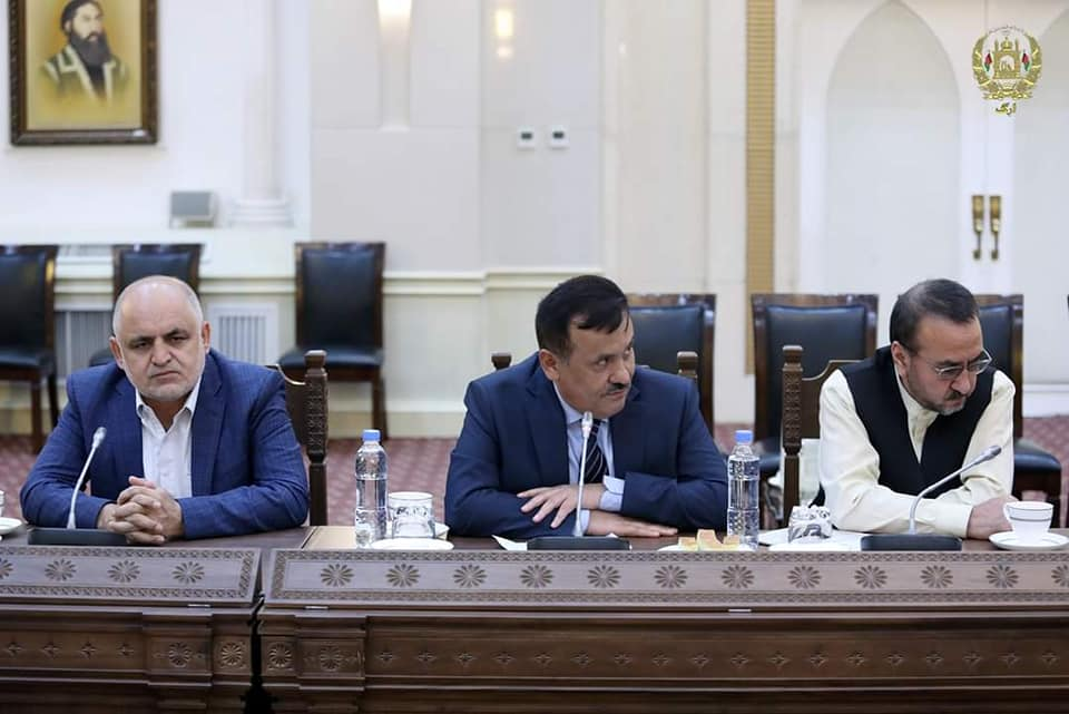President Ghani: Local Governance needs Reforms