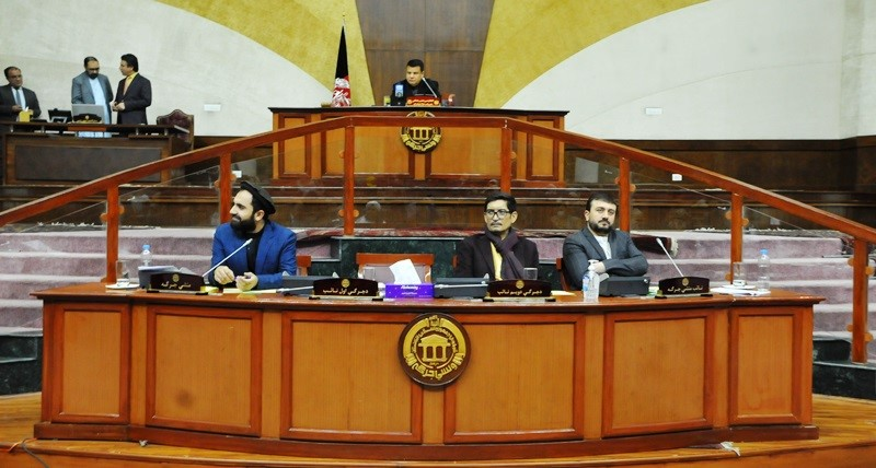 Three Nominated Ministers presented their Plans to Reps of the nation