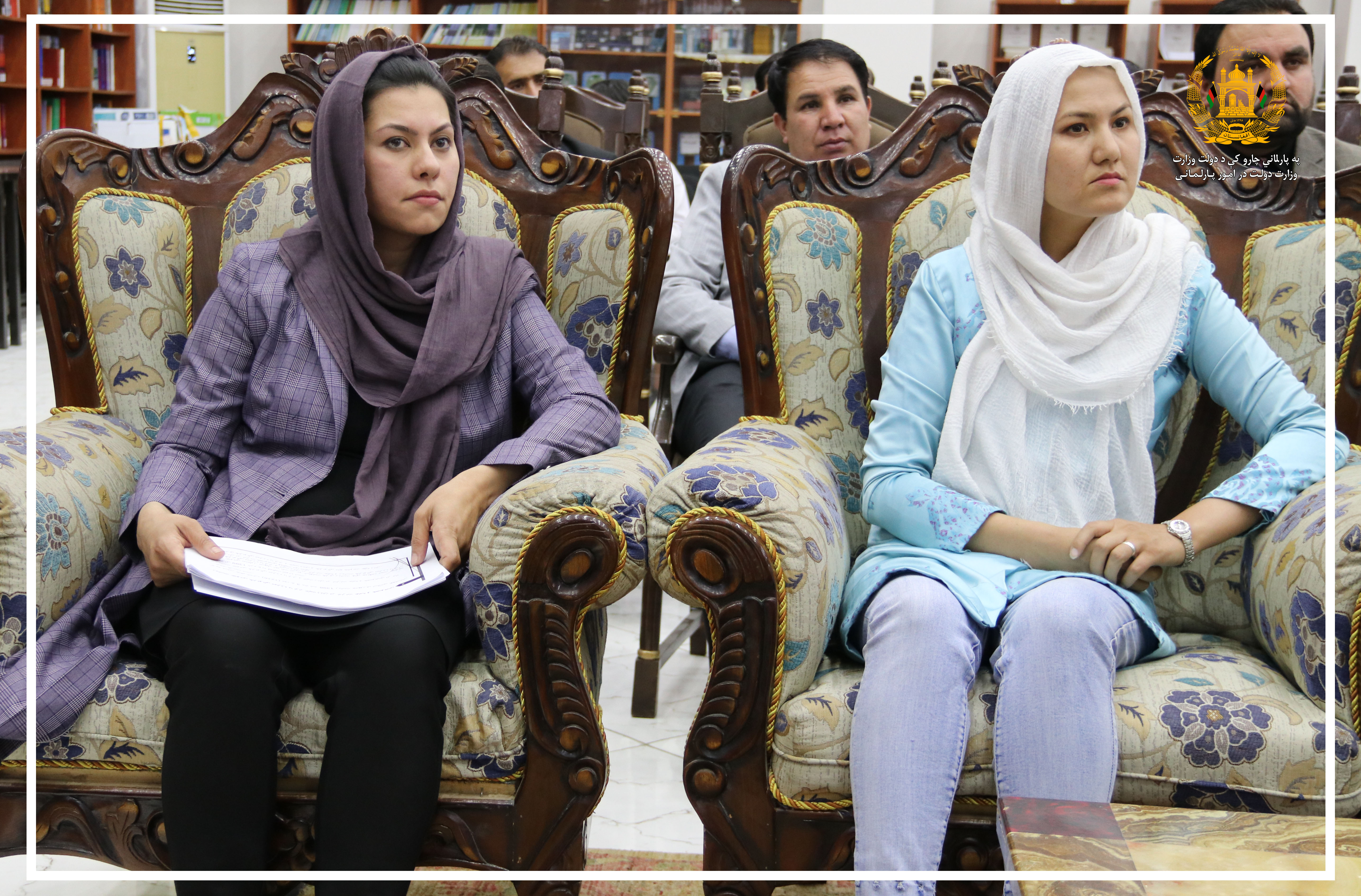 SMPA Gender Department and AGO conducts Public Awareness Workshop on Law of Prevention of Harassment against Women and Children